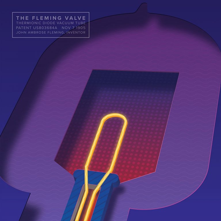 fishart- fleming valve